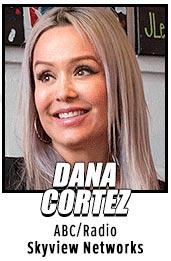 Dana Cortez