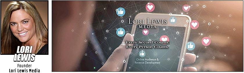 Lori Lewis Media