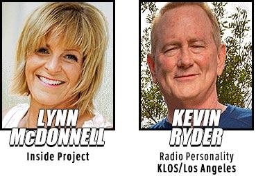 Lynn McDowell & Kevin Ryder