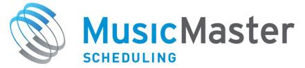 MusicMaster Scheduling