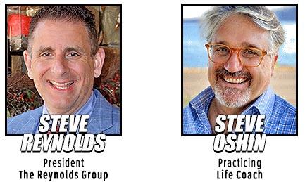 Steve Oshin & Steve Reynolds