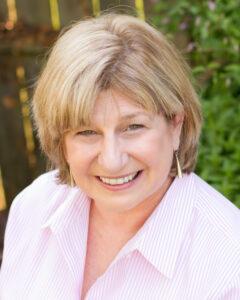 Carolyn Gilbert 2014