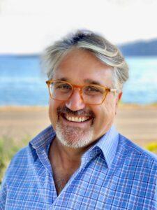 Steve Oshin